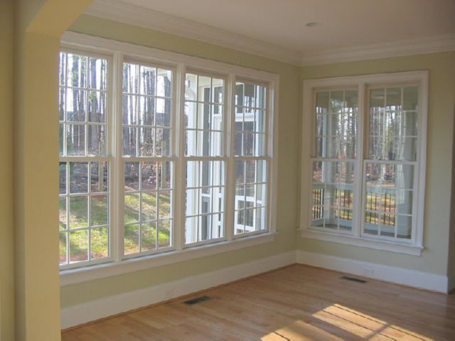Raleigh contractors custom kitchens decks remodeling for Custom replacement windows